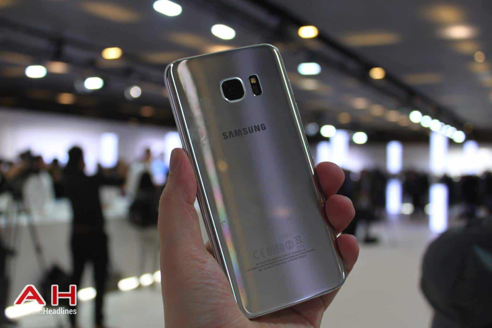 Galaxy S7 Edge MWC AH 33