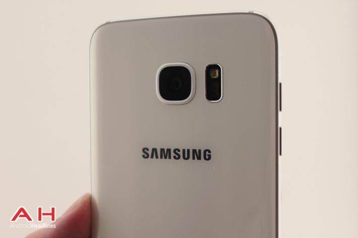 Galaxy S7 Edge MWC AH 5