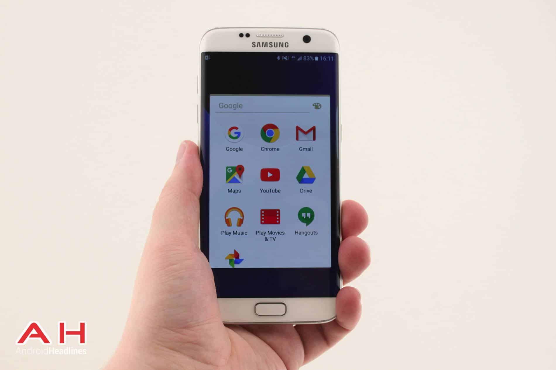 Galaxy S7 Edge MWC AH 8