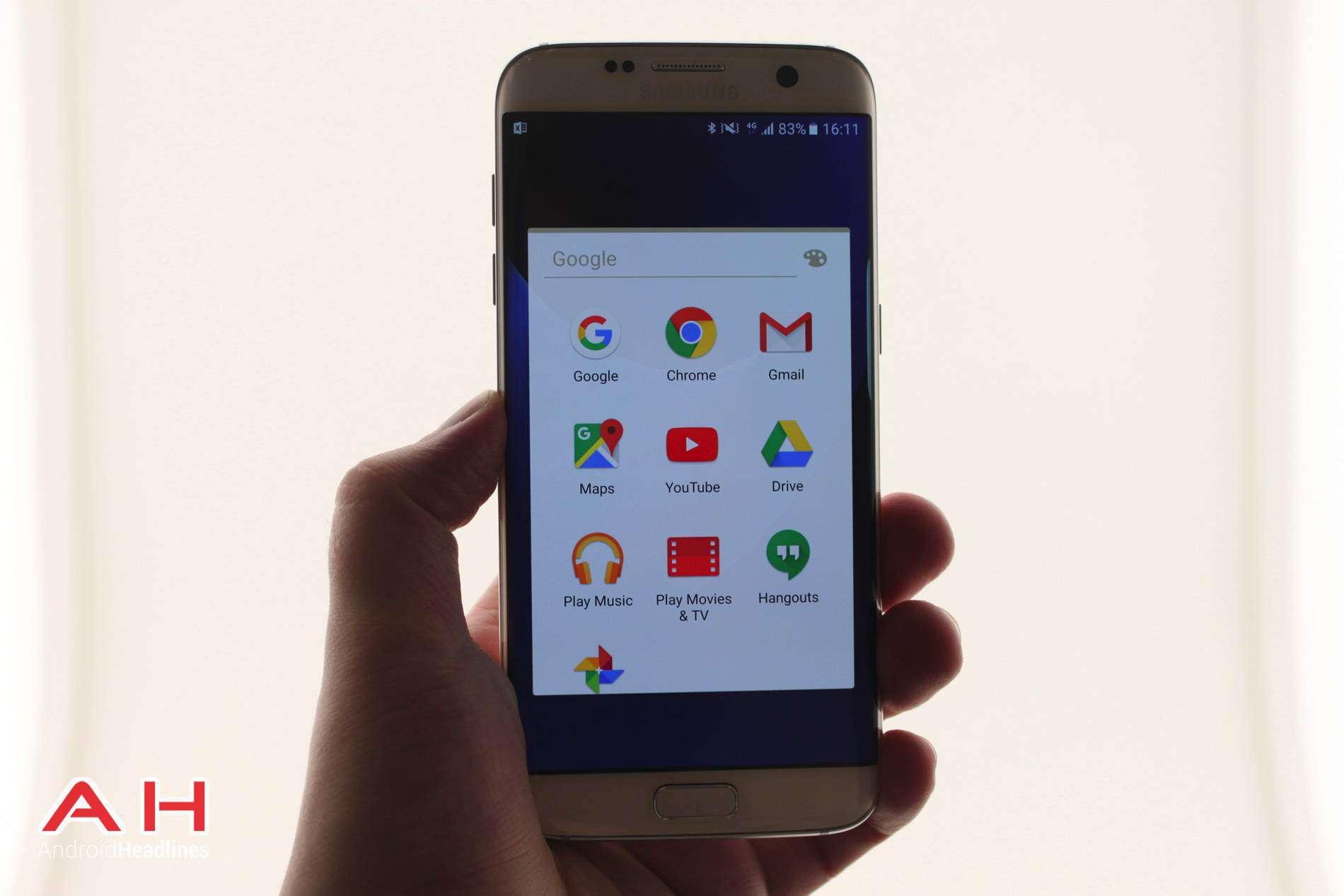 Galaxy S7 Edge MWC AH 9 1