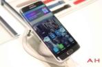 Galaxy S7 Edge MWC Booth AH 2