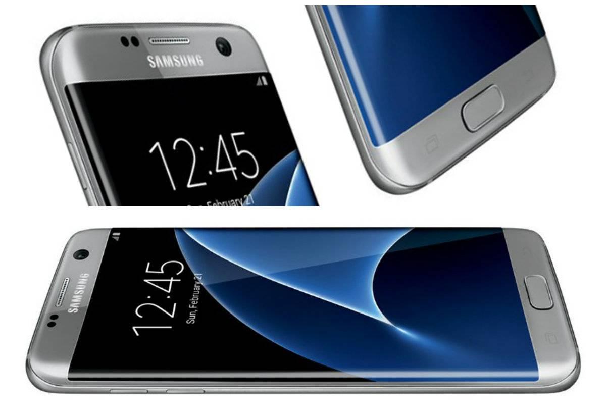 មកមើលលក្ខណៈសម្បត្តិដ៏អស្ចារ្យរបស់ Samsung Galaxy S7 (VDO)