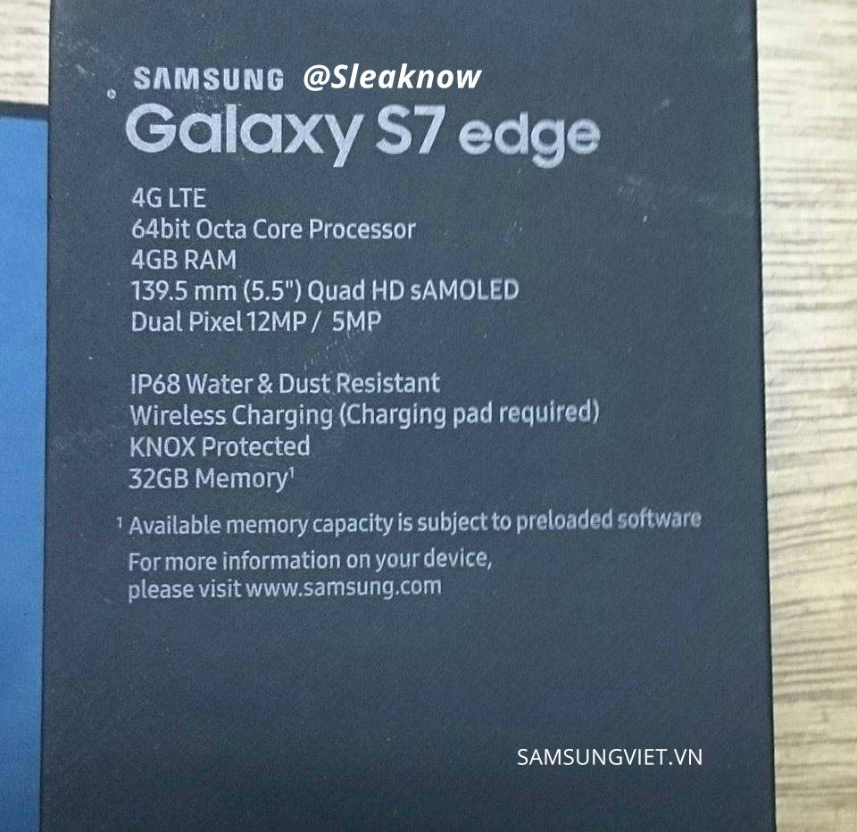 Galaxy S7 Edge retail box leak_2