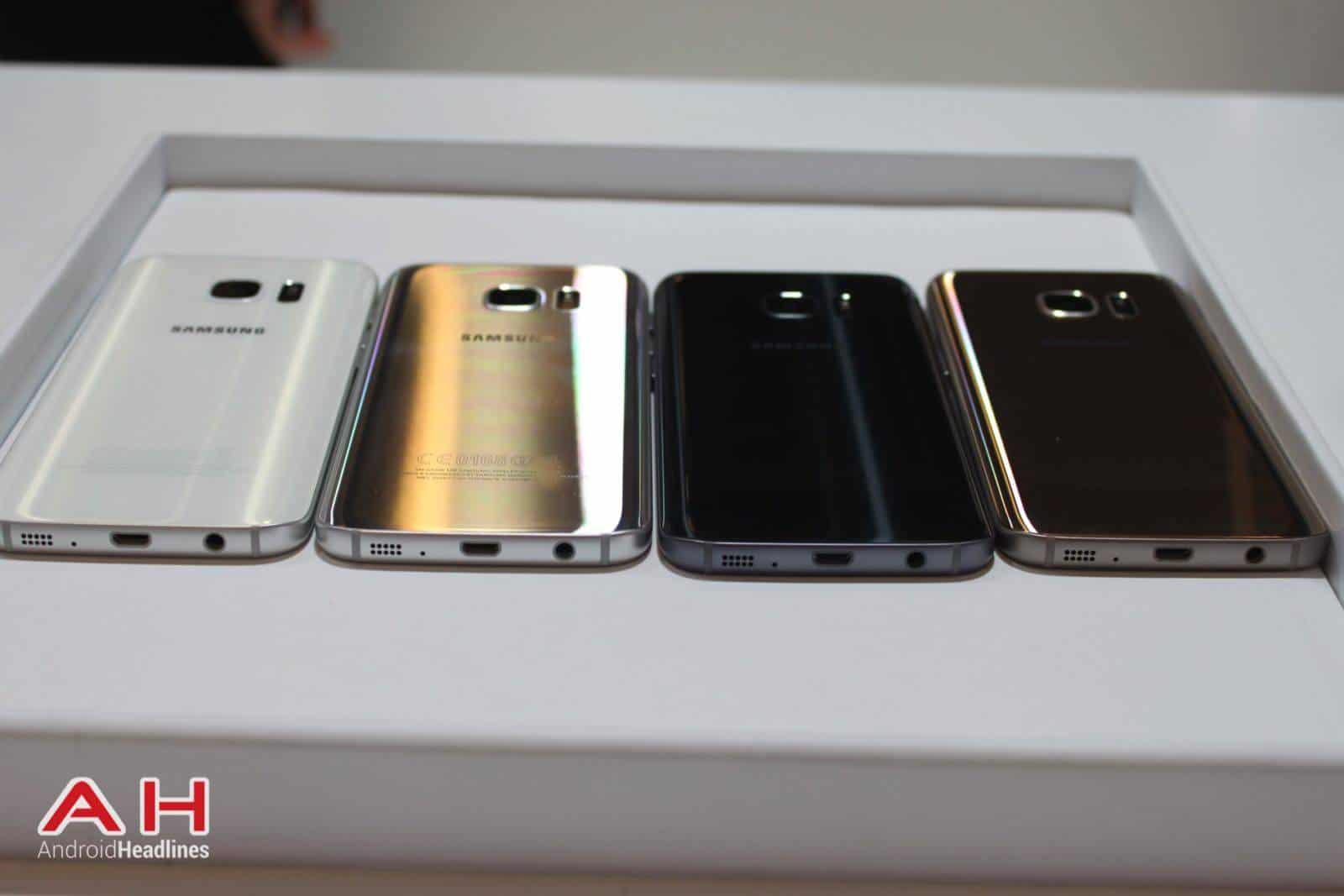 Galaxy S7 Group MWC AH 4