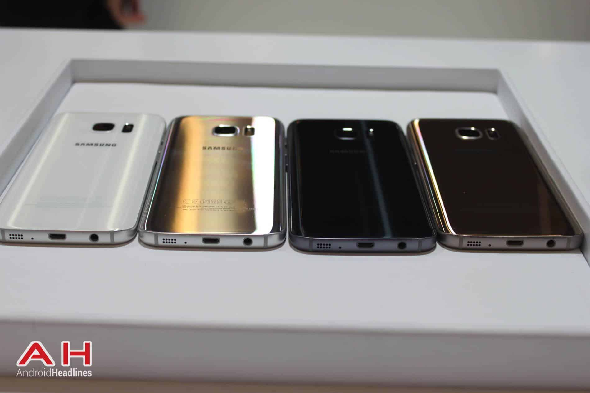 Galaxy S7 Group MWC AH 4