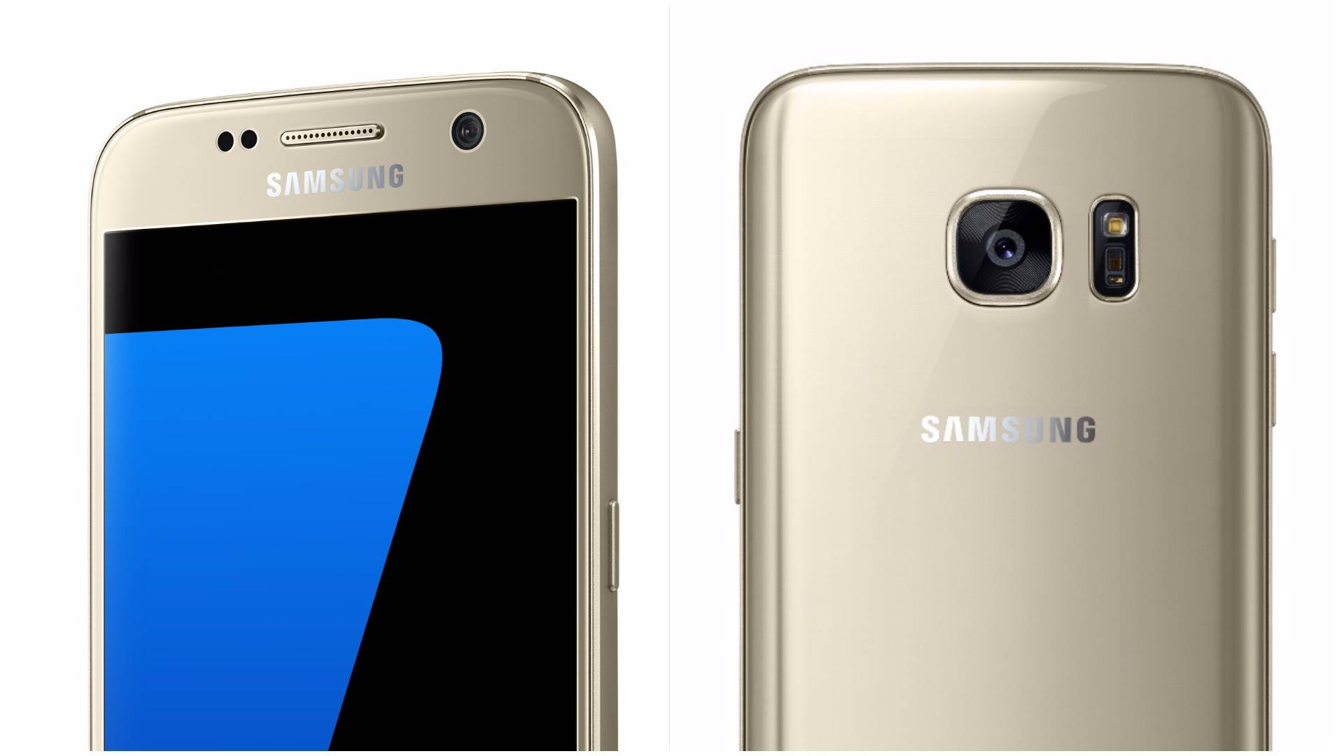 Galaxy S7 Joined