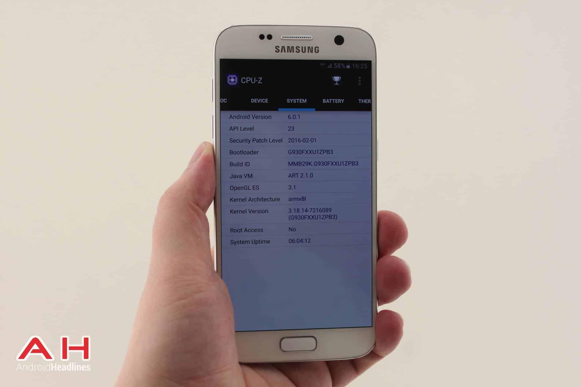 Galaxy S7 MWC AH 14