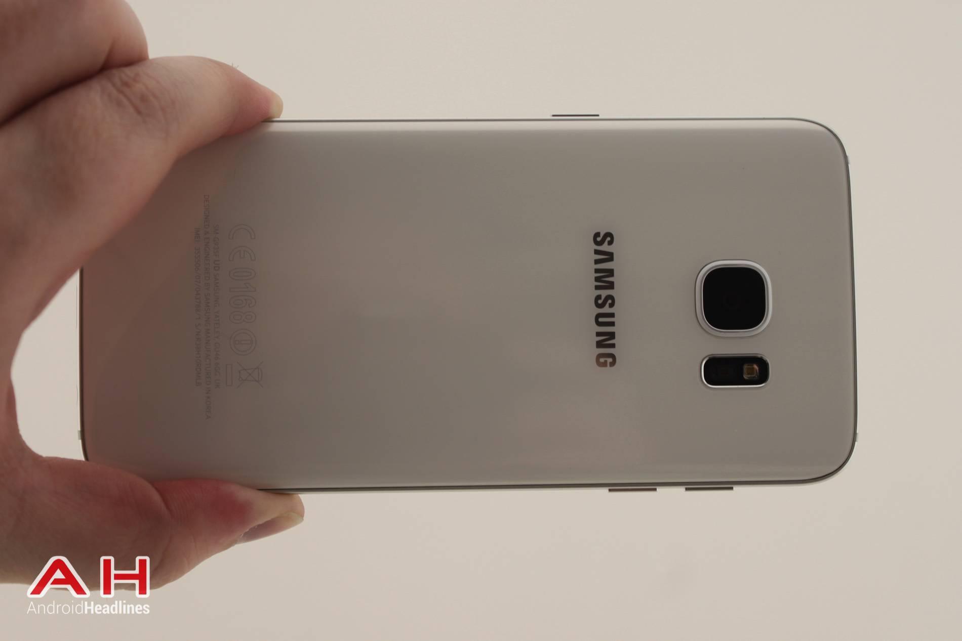 Galaxy S7 MWC AH 2