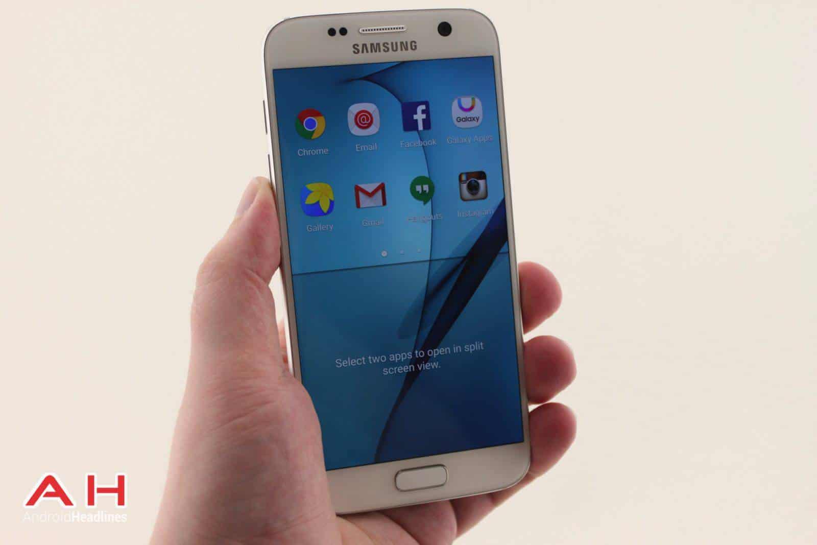 Galaxy S7 MWC AH 3