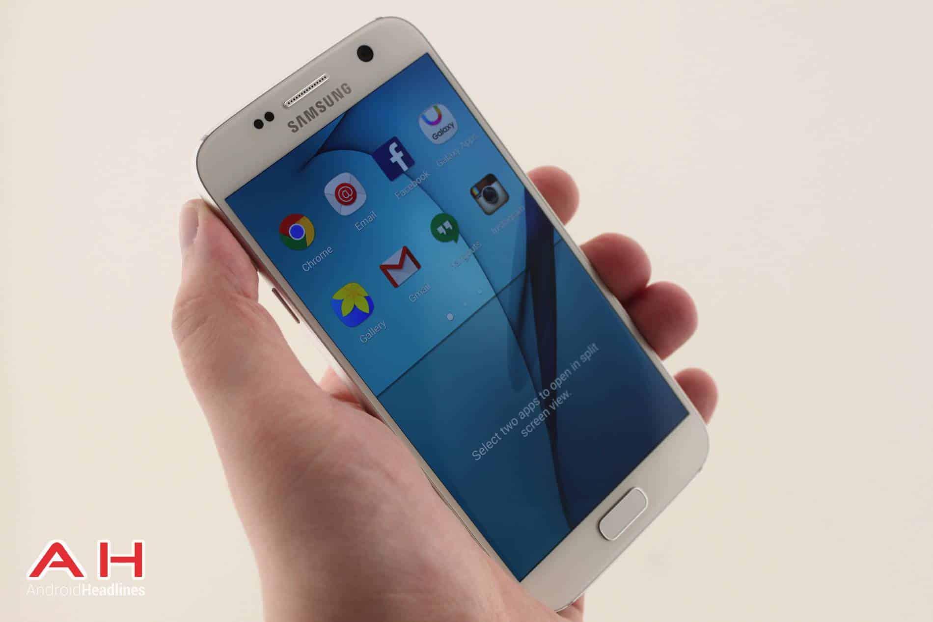 Galaxy S7 MWC AH 5 1