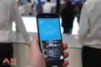 Galaxy S7 MWC Booth AH 1