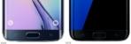 Galaxy S7 vs S7 Edge pre release 3