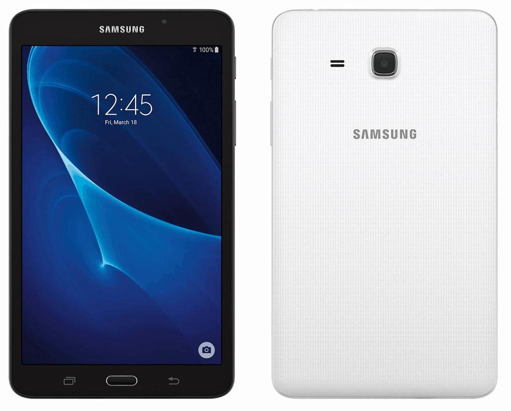 Galaxy Tab A 7.0 2016 leak 1