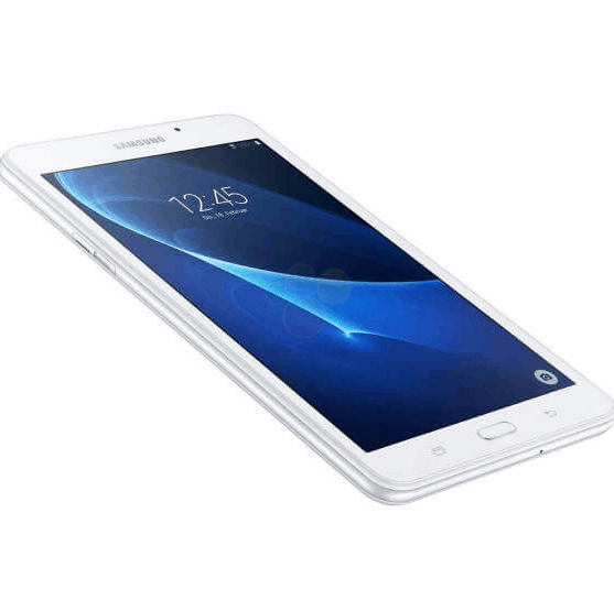 Galaxy Tab E 7.0 White 1
