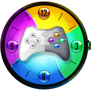 Game Watch Collection Icon