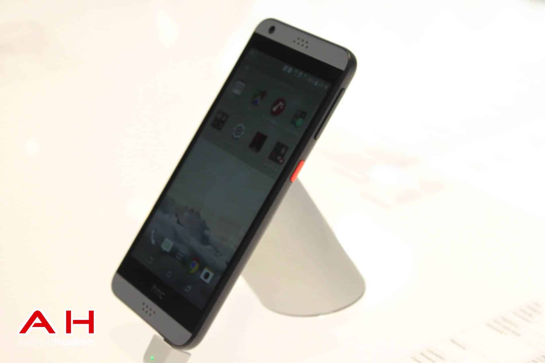 HTC Desire 530 MWC AH 07