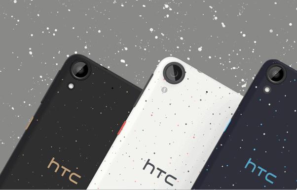 HTC Desire Range MWC 2016 KK