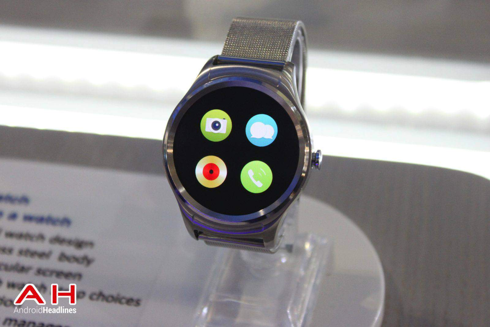 Haier Watch MWC AH 20