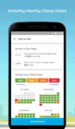 Hopper - Airfare Predictions app official image_2
