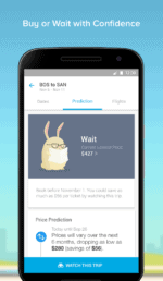 Hopper - Airfare Predictions app official image_3
