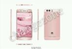 Huawei P9 Leaked Press Render 3 KK