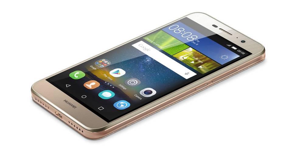 Huawei Y6 Pro 10