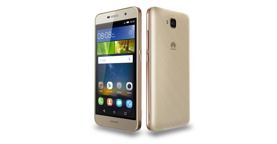 Huawei Y6 Pro 12