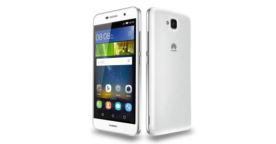 Huawei Y6 Pro 13