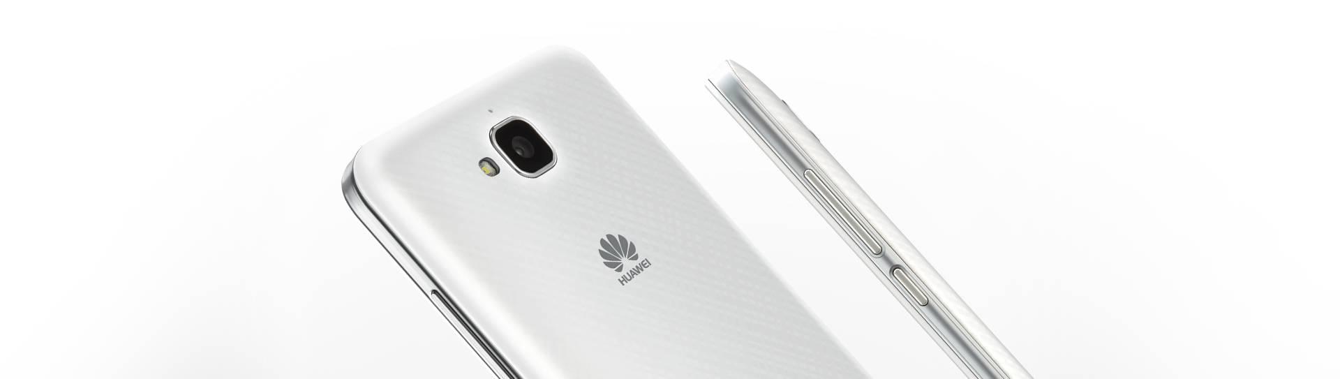 Huawei Y6 Pro 3