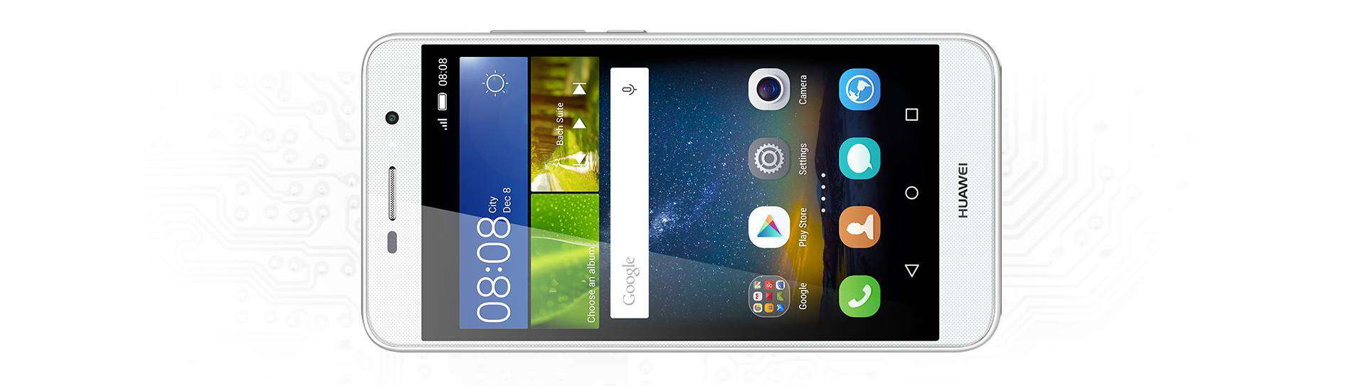 Huawei Y6 Pro 4