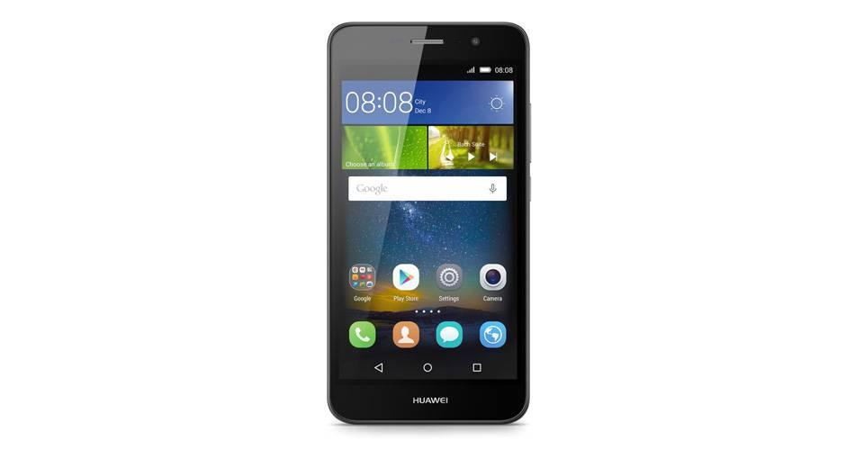 Huawei Y6 Pro 6