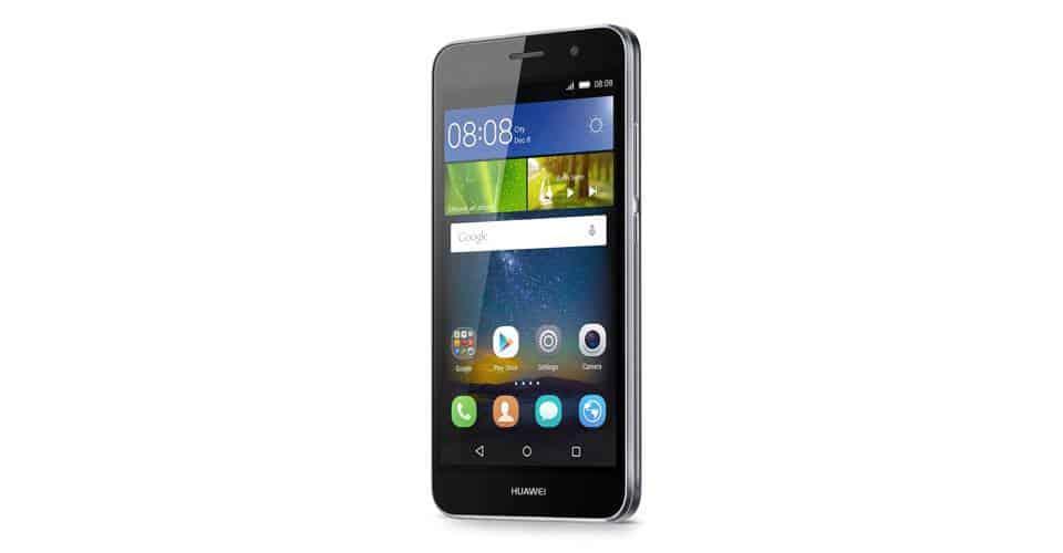 Huawei Y6 Pro 8