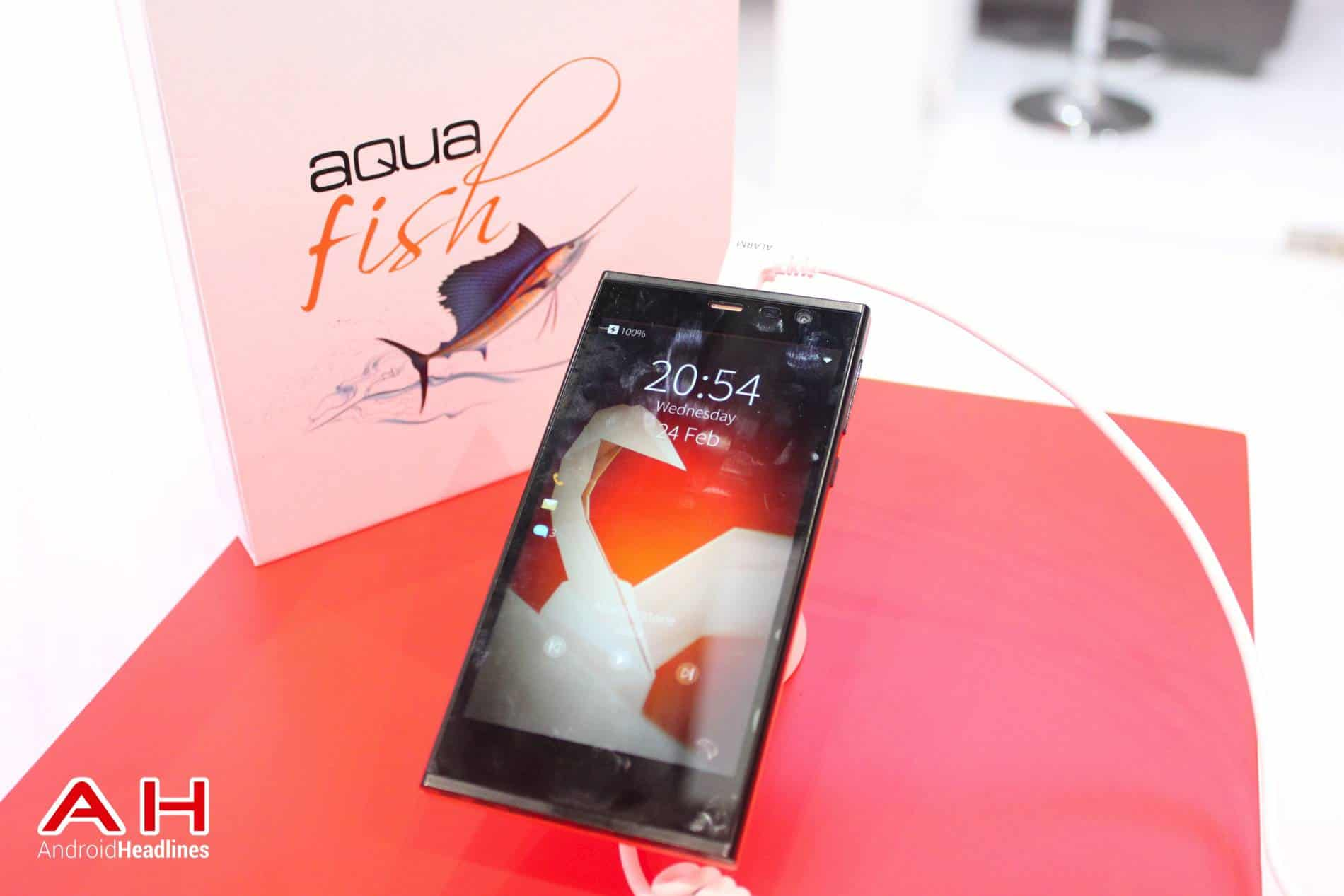 Jolla Intex Aqua Fish MWC AH 01