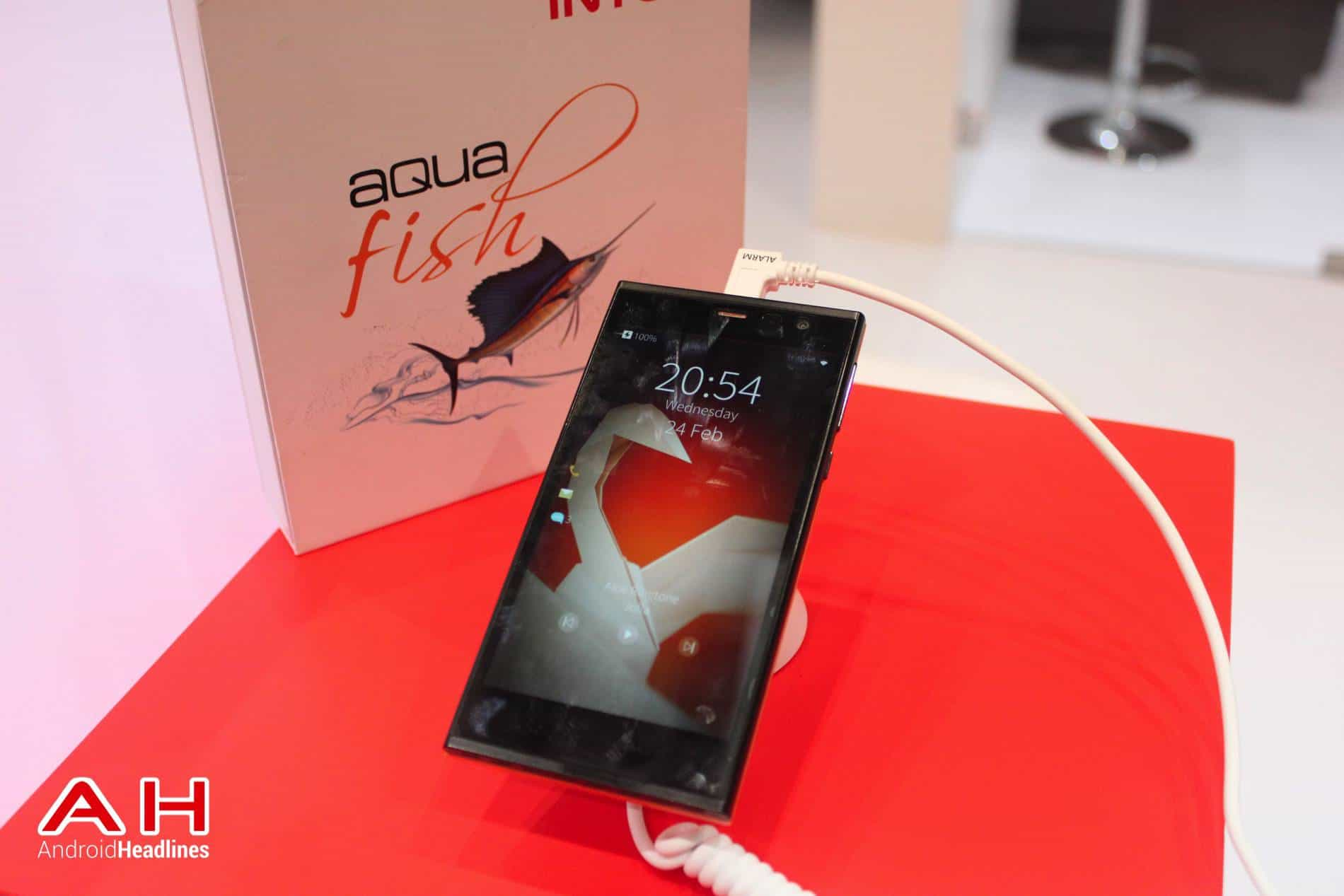 Jolla Intex Aqua Fish MWC AH 02