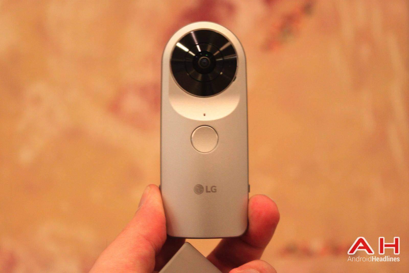 LG G5 360 Camera MWC AH 04