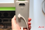 LG G5 Booth MWC AH 17