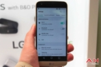 LG G5 Booth MWC AH 9