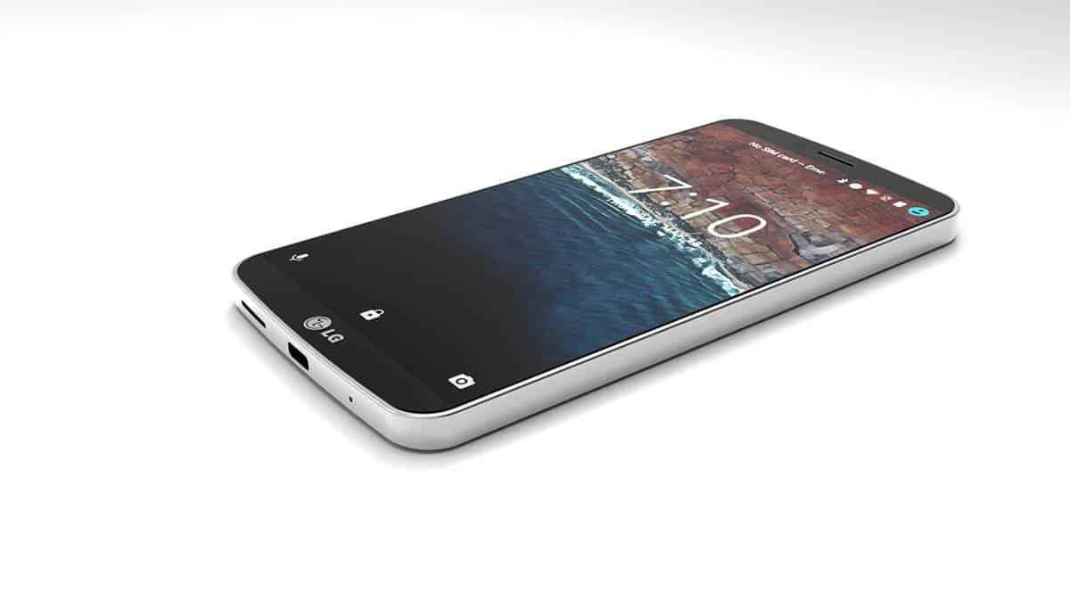 LG G5 Concept feb