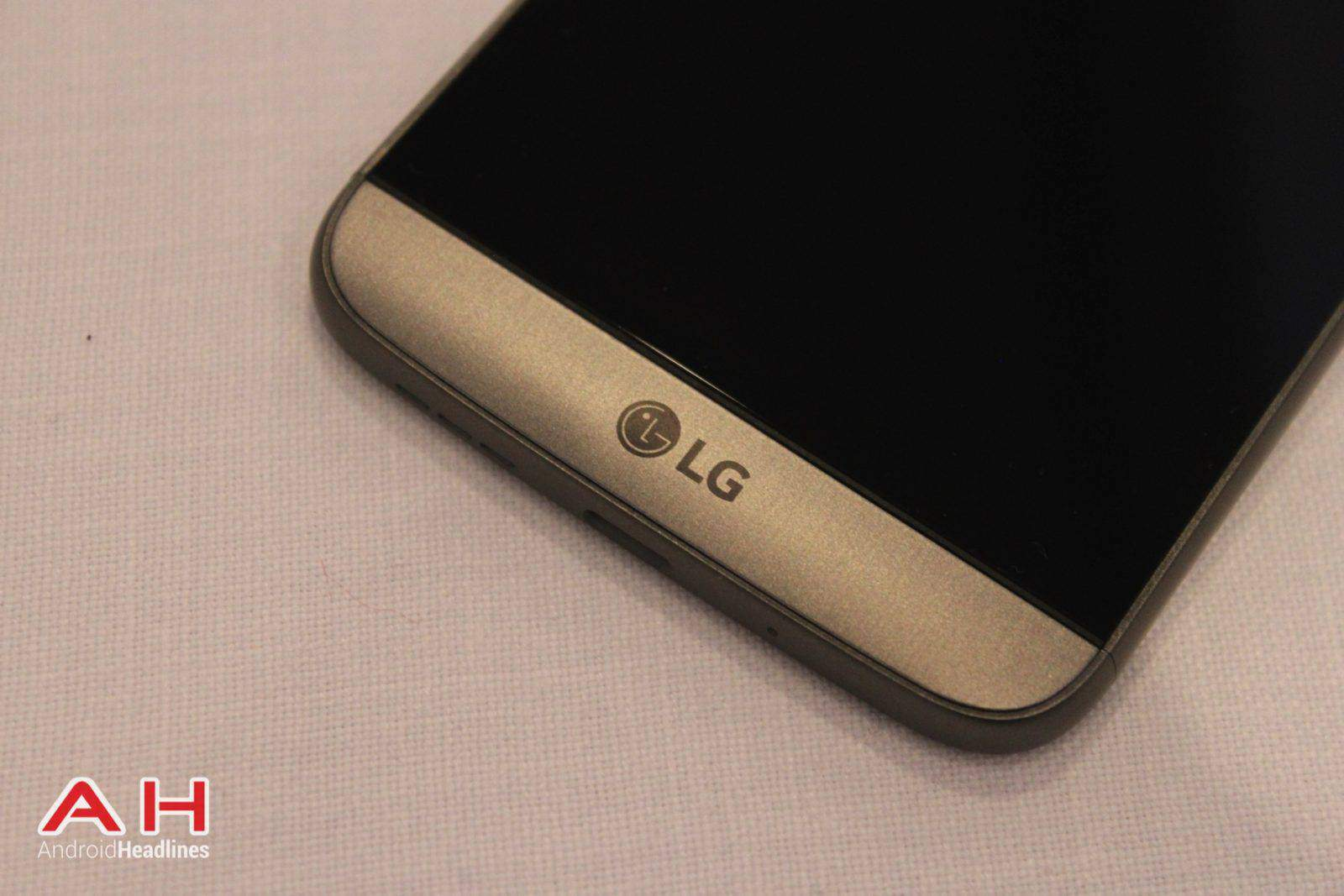 LG G5 Hands On MWC AH 05