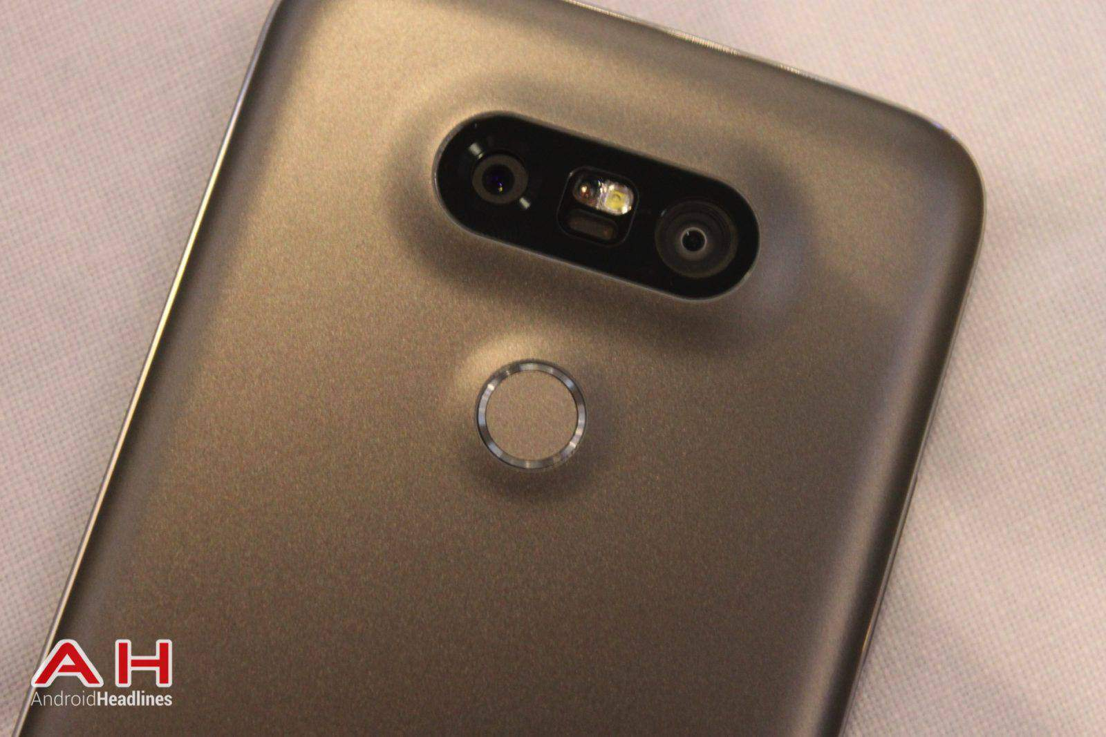LG G5 Hands On MWC AH 10