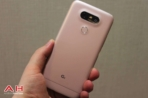 LG G5 Hands On MWC AH 28