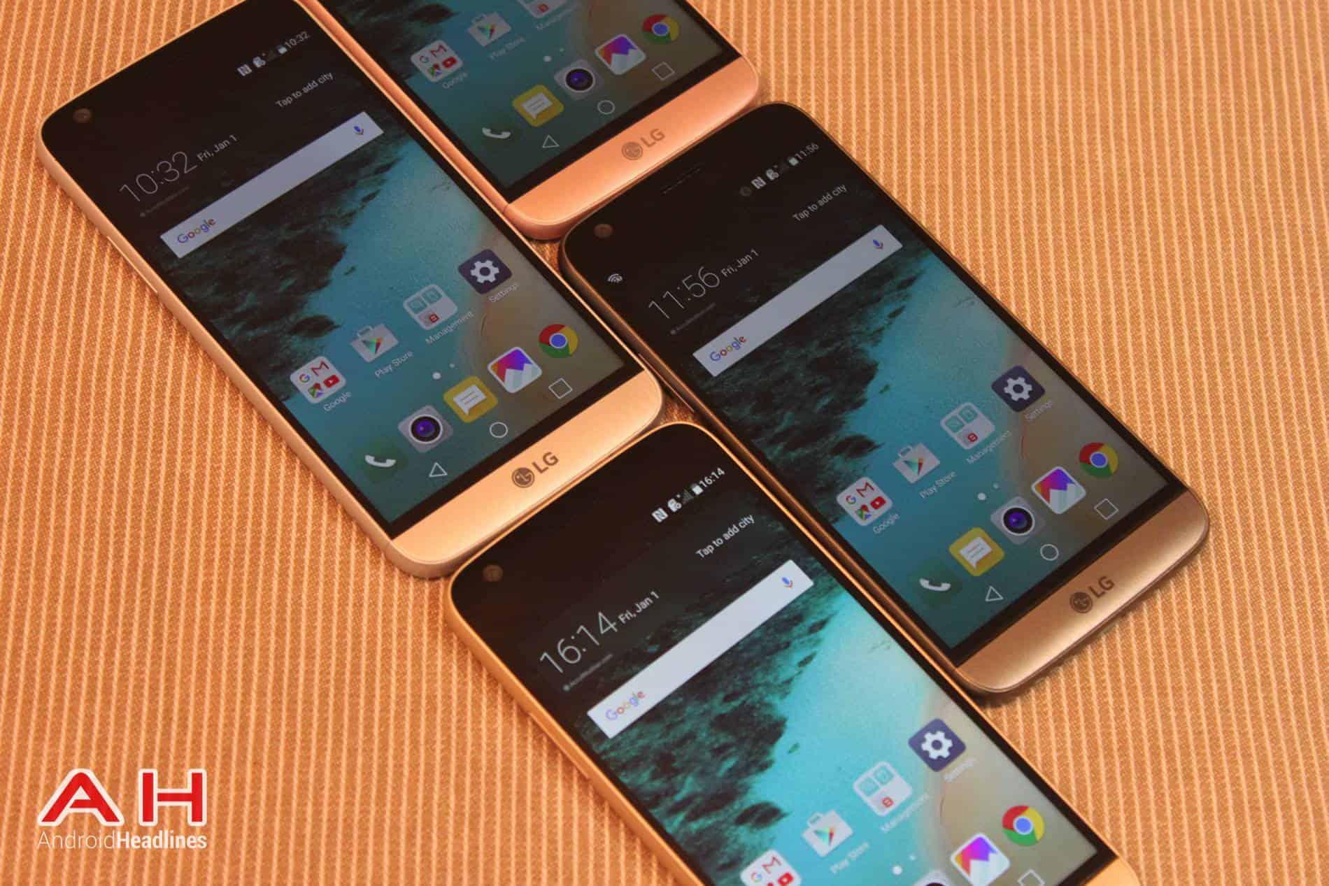 LG G5 Heading To Latin America With 3GB RAM & Snapdragon 652