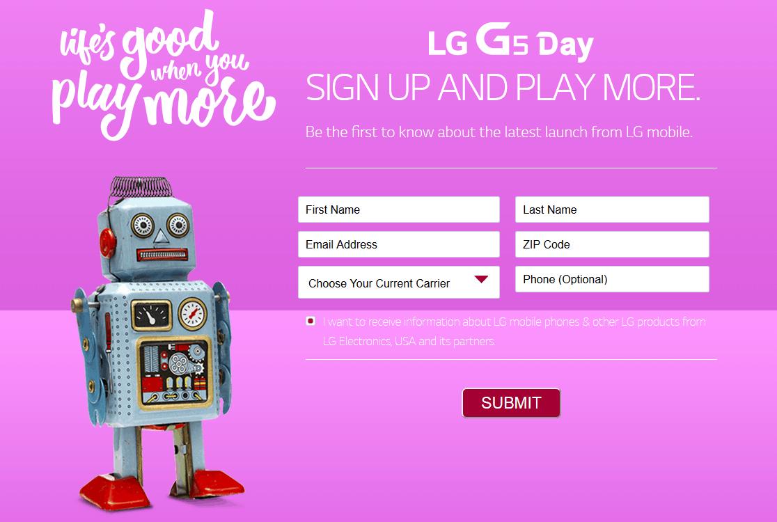 LG G5 teaser page_1