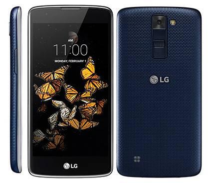 LG K8 1