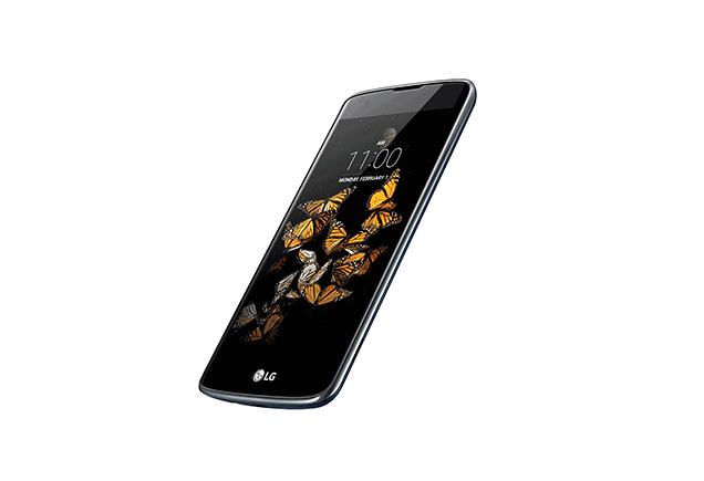 LG K8 5