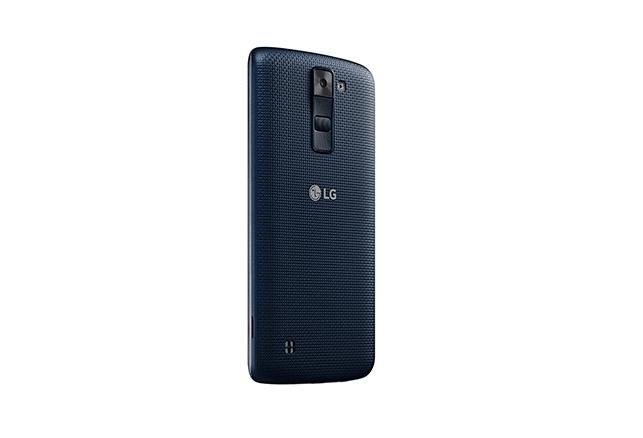 LG K8 6