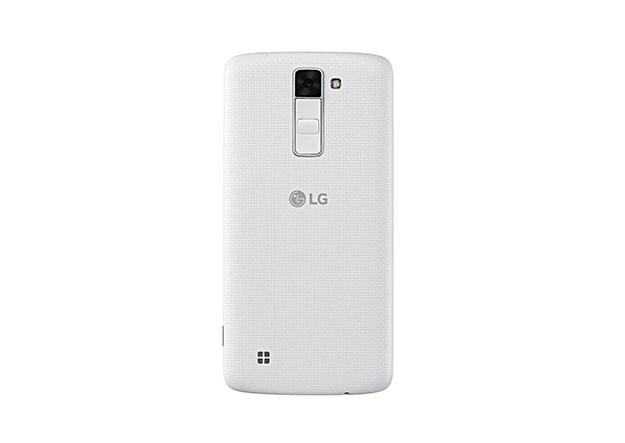 LG K8 9