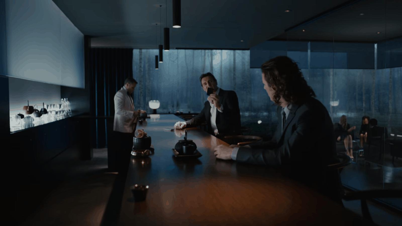 LG Super Bowl Commercial
