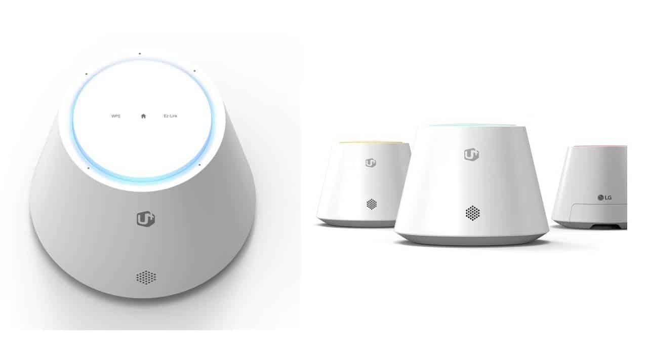 LG Uplus IoT