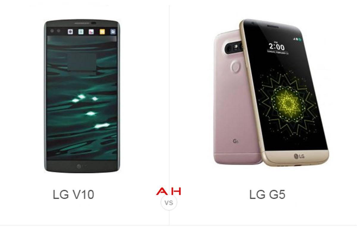LG V10 vs LG G5 cam2 AH